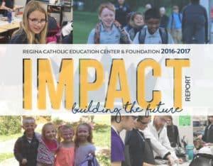2016-2017 Impact Report
